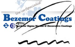 Bezemer coating Water-rAnt